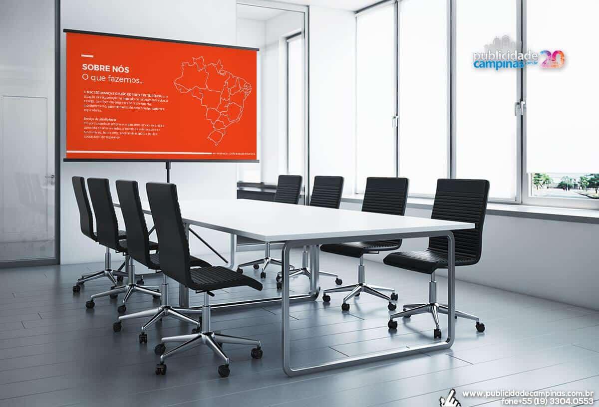 Apresentação PowerPoint ou PDF